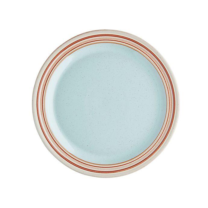 Alternate image 1 for Denby Heritage Pavilion Salad Plate in Blue