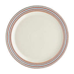 Denby Heritage Terrace Dinner Plate in Grey
