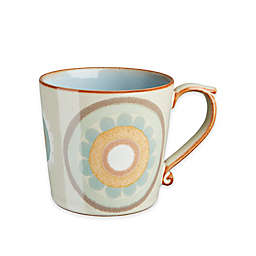Denby Heritage Terrace Accent Mug in Grey