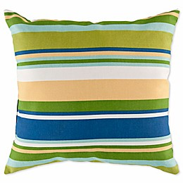 Style Statements by Surya Caledonia Square Throw Pillow