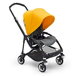 Bugaboo Bee5 Complete Stroller in Sunrise Yellow