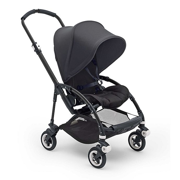 Alternate image 1 for Bugaboo Bee5 Complete Stroller