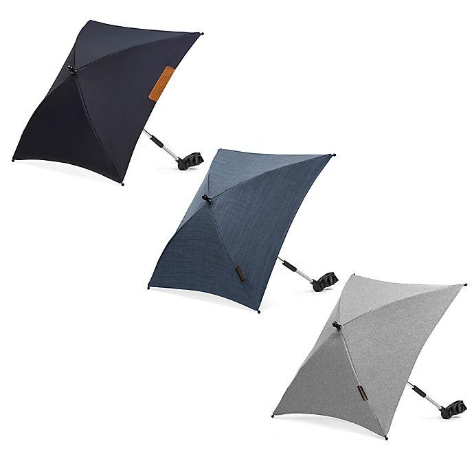 Alternate image 1 for Mutsy Evo Stroller Umbrella