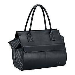 GB Maris Plus Changing Bag in Lux Black