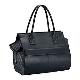 GB Maris Plus Changing Bag in Lux Black