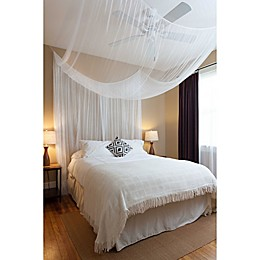 Cirrus Galaxie 4-Poster Bed Canopy