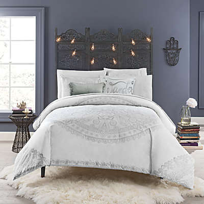 Anthology™ Astra Medallion Comforter Set
