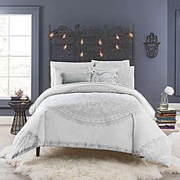 Anthology™ Astra Medallion Comforter Set