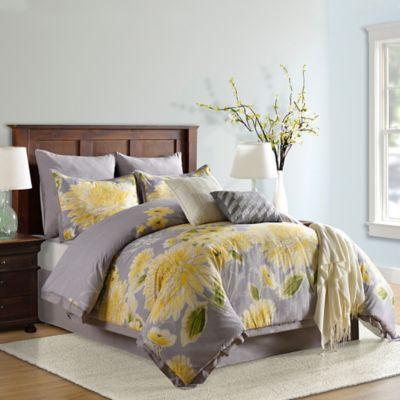 Bridge Street Electra Comforter Set Bed Bath Amp Beyond