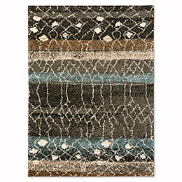 Mohawk Home® Huxley Adobe Multicolor Area Rug