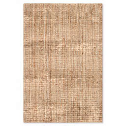 Safavieh Natural Fiber Mallory 5-Foot x 8-Foot Area Rug in Natural