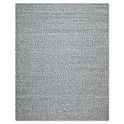 Safavieh Natural Fiber Penelope 8-Foot x 10-Foot Area Rug in Blue/Ivory