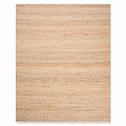 Safavieh Natural Fiber Shelby Area Rug in Ivory/Natural