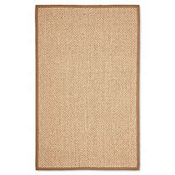 Safavieh Natural Fiber Shannon 4-Foot x 6-Foot Area Rug in Natural