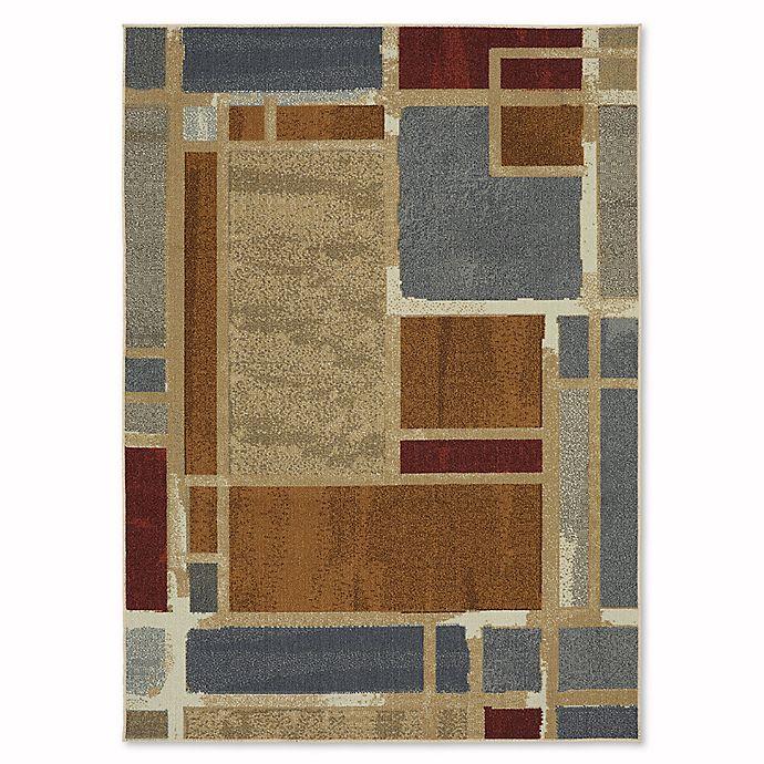 Alternate image 1 for Mohawk Home Soho Regnar Multicolor Rug