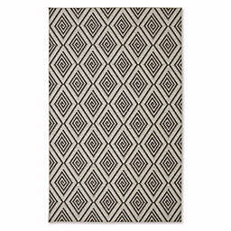 Mohawk Home Soho Taza Area Rug in Neutral