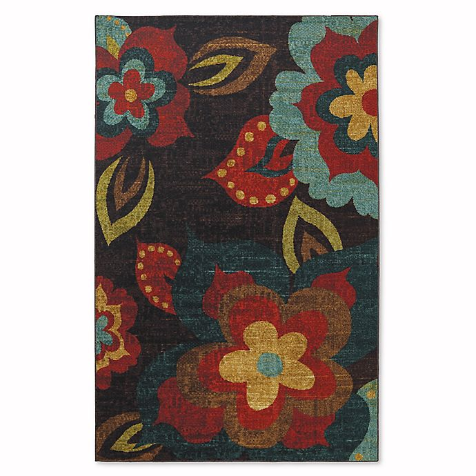Alternate image 1 for Mohawk Home® Strata Ayanna Kaleidoscope 7-Foot 6-Inch x 10-Foot Area Rug