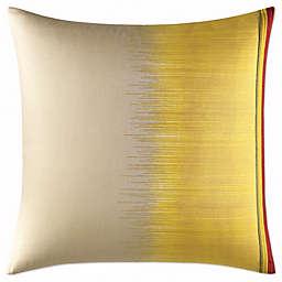 ED Ellen DeGeneres Toluca European Pillow Sham in Light Brown