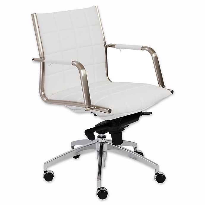 Alternate image 1 for Zander Low Back Office Chair