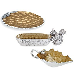 Julia Knight® Luxe Lodge Serveware Collection in Toffee
