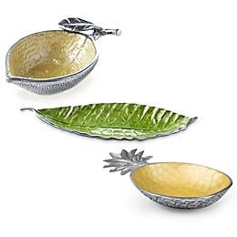 Julia Knight® Exotic Tropics Serveware Collection