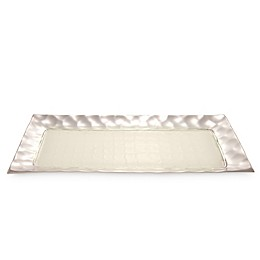 Julia Knight® Diamond 17.25-Inch Rectangular Tray