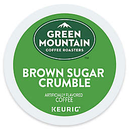 Green Mountain Coffee® Brown Sugar Crumble Donut Coffee Keurig® K-Cup® Pods 18-Count