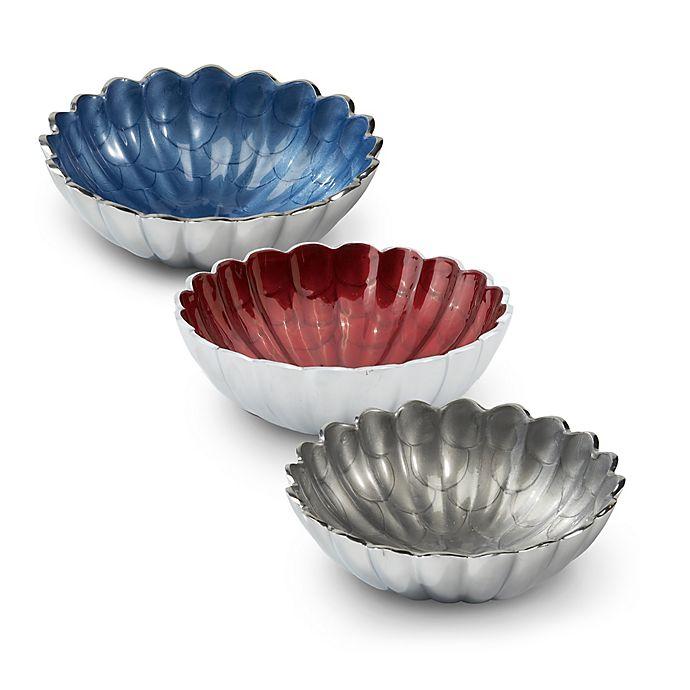 Alternate image 1 for Julia Knight® Peony 8.5-Inch Deep Bowl