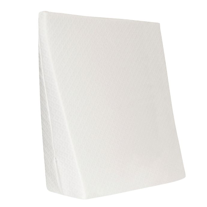 Alternate image 1 for Therapedic® Comfort Supreme Wedge Support Pillow