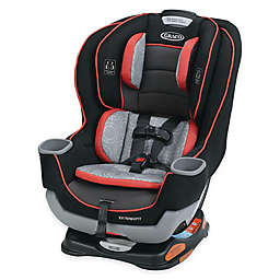 Graco® Extend2Fit™ Convertible Car Seat with Cover
