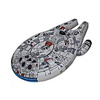 Star Wars™ Millennium Falcon Inflatable Ride-On Pool Float