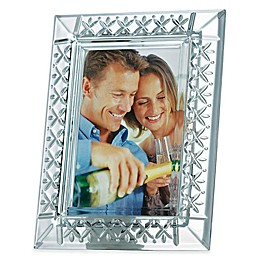 Galway Crystal Keenan 5-Inch x 7-Inch Frame