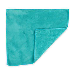 Casabella Microfiber Dusting Cloths in Blue (Set of 2)