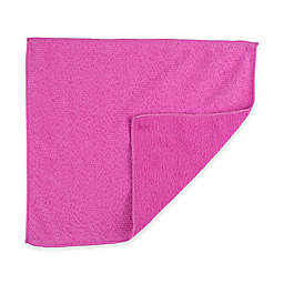 Casabella Microfiber Cleaning Cloths (Set of 2)