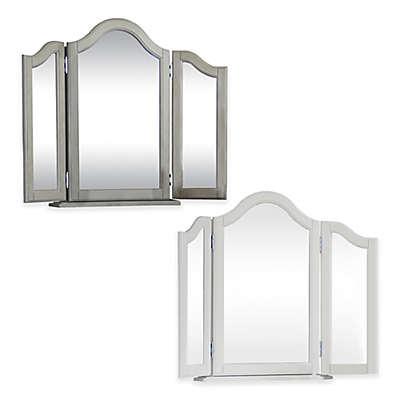 Hillsdale Lake House Jewelry Vanity Mirror