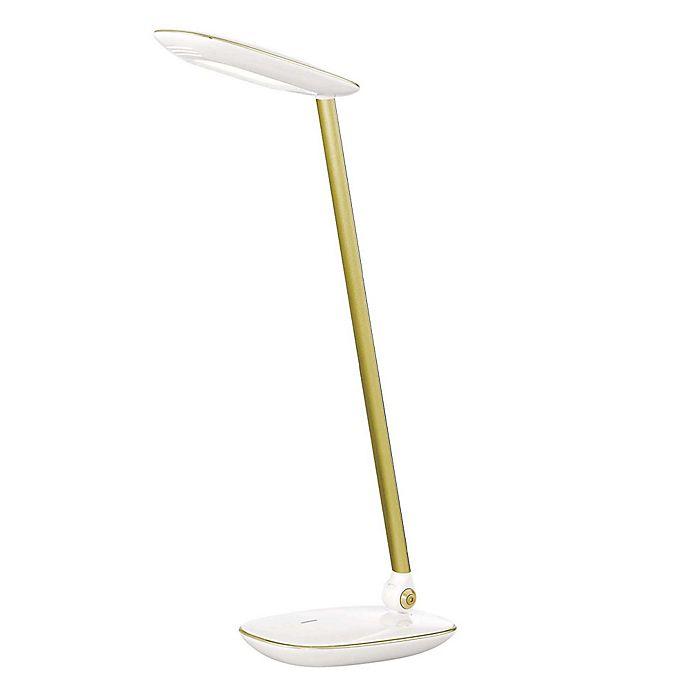 Alternate image 1 for Studio 3B™ LED Desk Lamp with USB Port