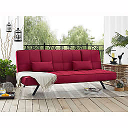 Serta® Dream Convertible Copa Sofa