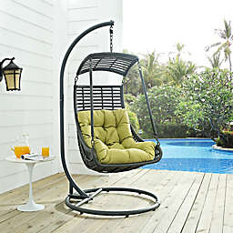 Modway Jungle Patio Stand-Alone Swing Chair