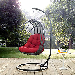 Modway Whisk Patio Stand-Alone Swing Chair