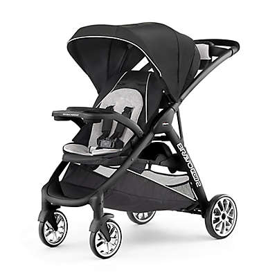 Chicco® BravoFor2™ Double Stroller in Genesis