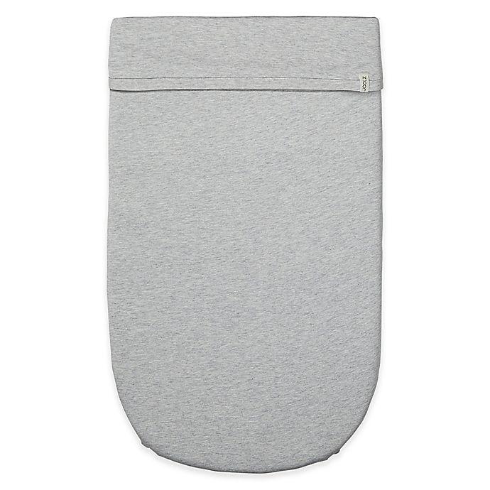 Alternate image 1 for Joolz Essentials Sheet in Grey Melange