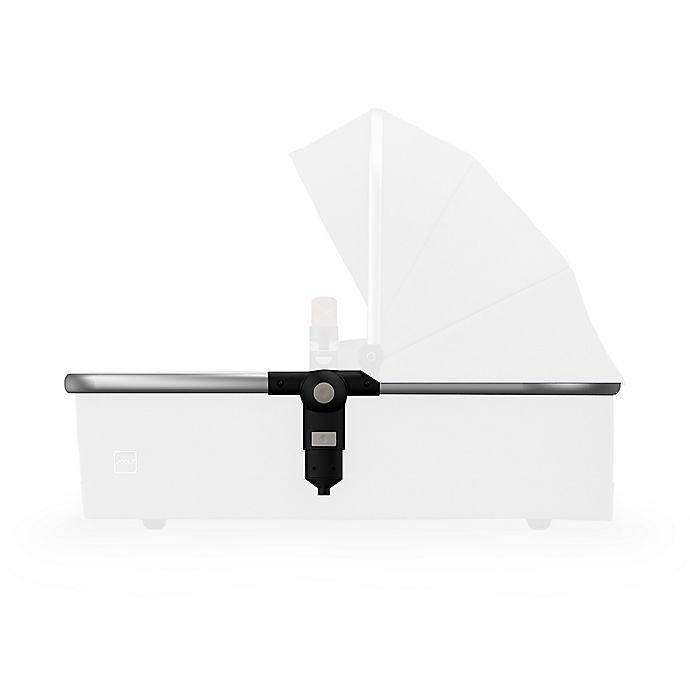 Alternate image 1 for Joolz Geo² Upper Bassinet/Seat Frame in Silver