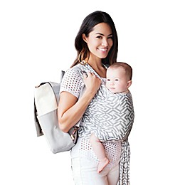 Petunia Pickle Bottom® for Moby® Wrap Baby Carrier
