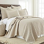 Levtex Home Sasha Full/Queen Quilt in Natural