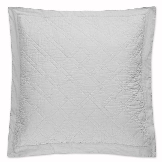 Levtex Home Sasha European Pillow Sham Bed Bath Beyond