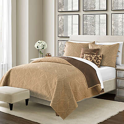 Camber Reversible Quilt Set