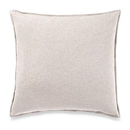 Kenneth Cole Mineral Yarn-Dyed European Pillow Sham