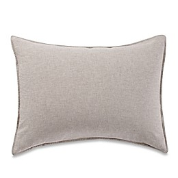 Kenneth Cole Mineral Yarn-Dyed Pillow Sham