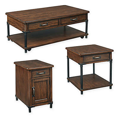 Broyhill Saluda Furniture Collection