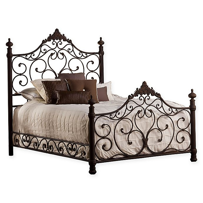 Hilale Furniture Baremore Bed In